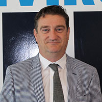 Declan Walsh