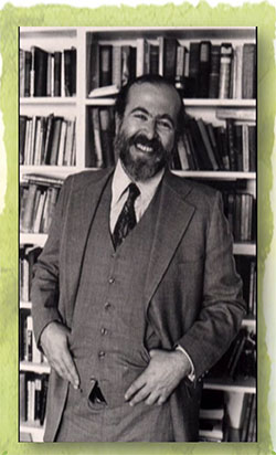 Picture of Peter S. Albin